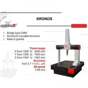 Kronos COORD3